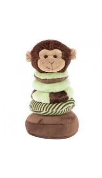 Giggles Monkey Stacker