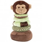 Giggles Monkey Stacker