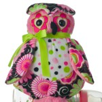 Lil Owl Plush Toy