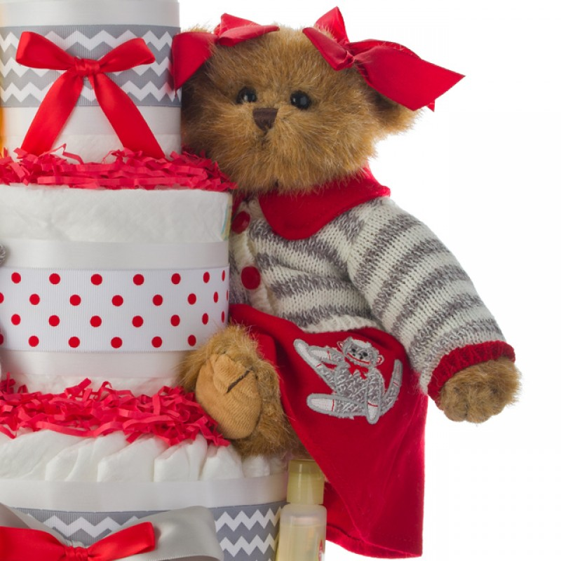Cindy Socks Bearington Bear