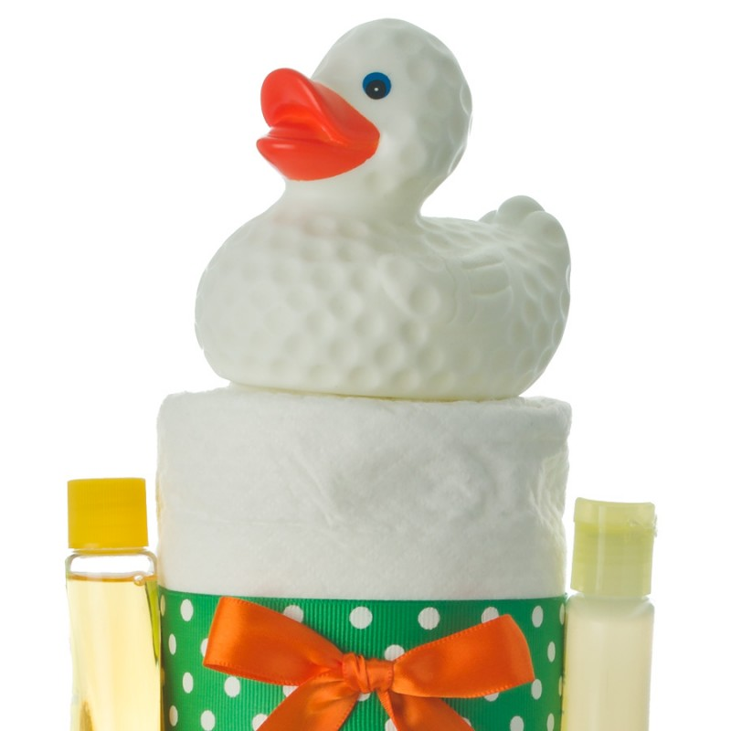 Duck Golfer