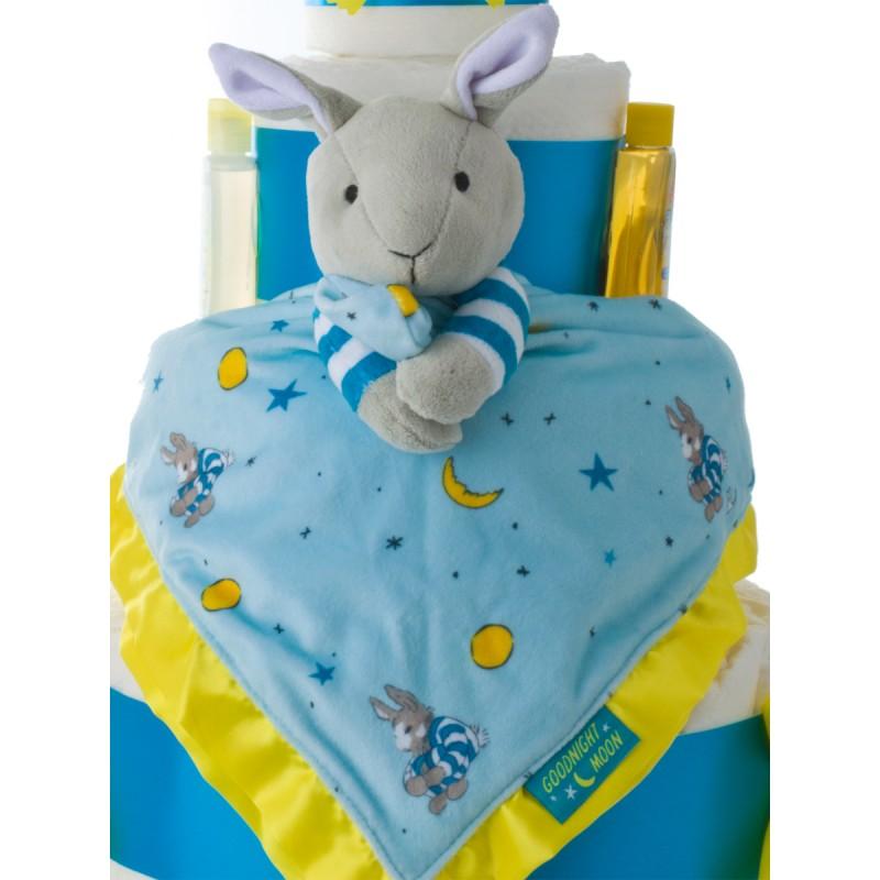 Goodnight Moon Baby Blanket