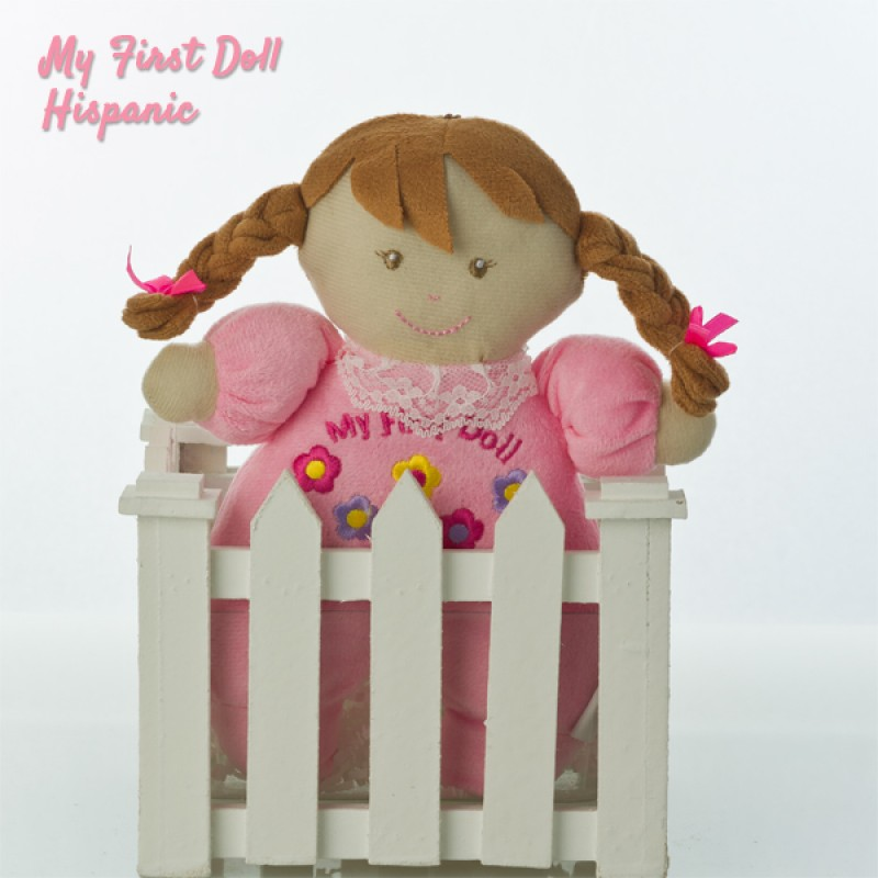 My First Doll Hispanic