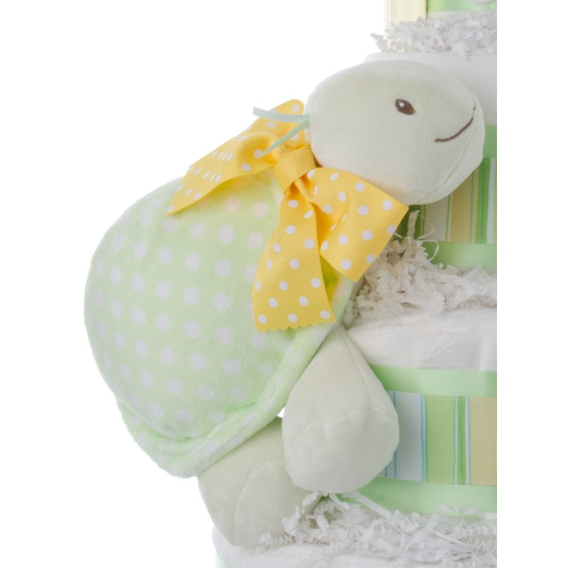 Tubby the Turtle Plush Toy