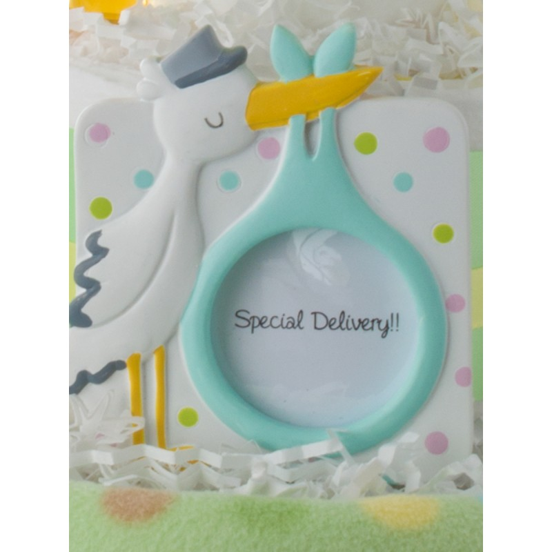 Special Delivery Picture Frame