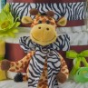 Plush Giraffe Toy