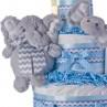 My Elephant Friend Plush Toy