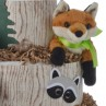 Fox Plush Toy