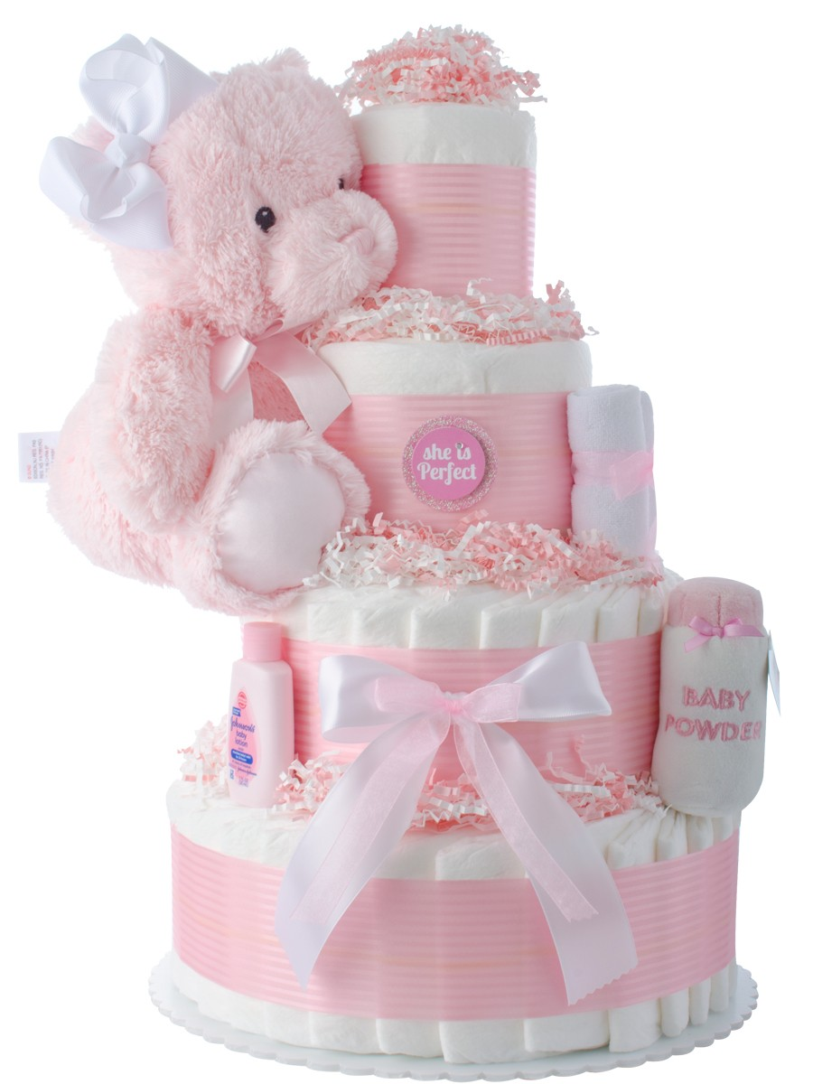 Diaper Cakes On Sale