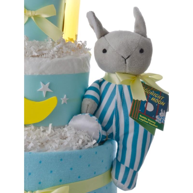 Goodnight Moon Plush Rabbit