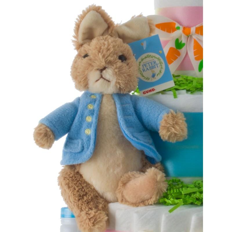Gund Peter Rabbit Plush Toy