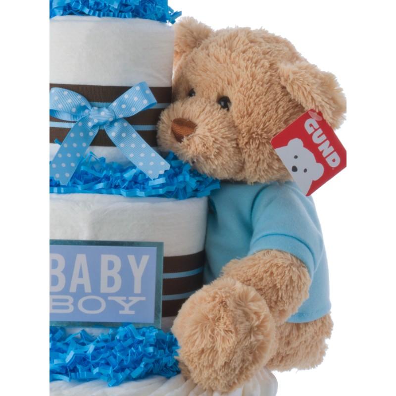 Gund Teddy Bear Plush Toy