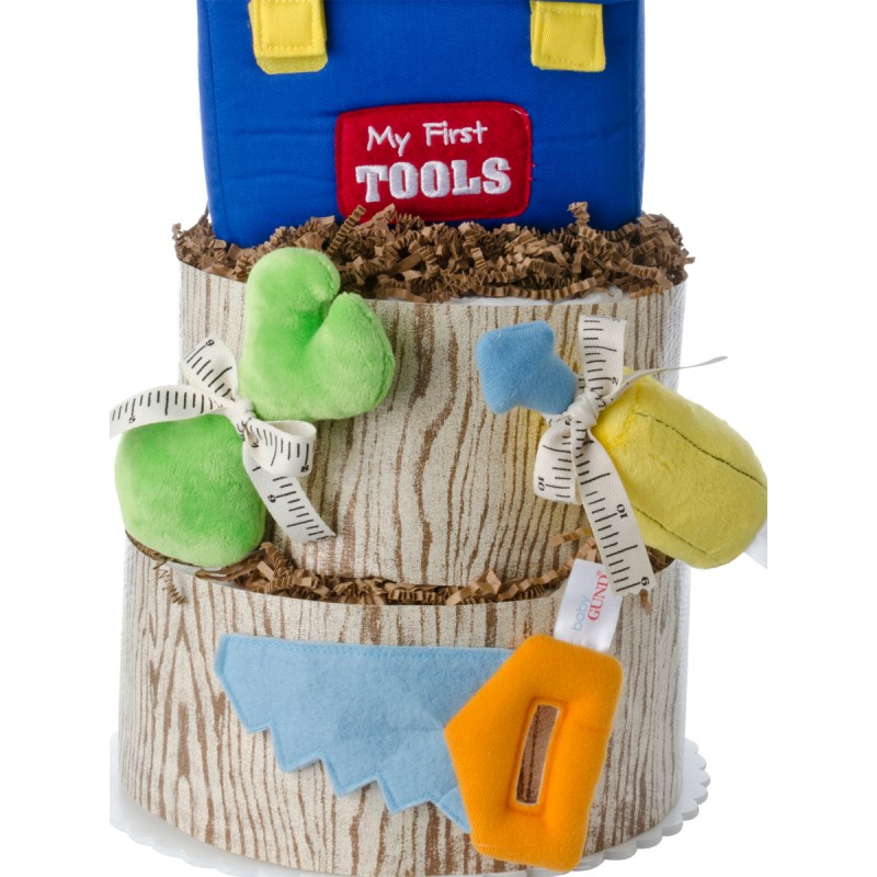 Gund Tools Plush Toys