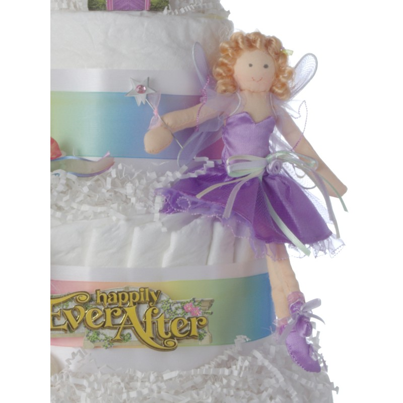Fairy Godmother Plush Toy