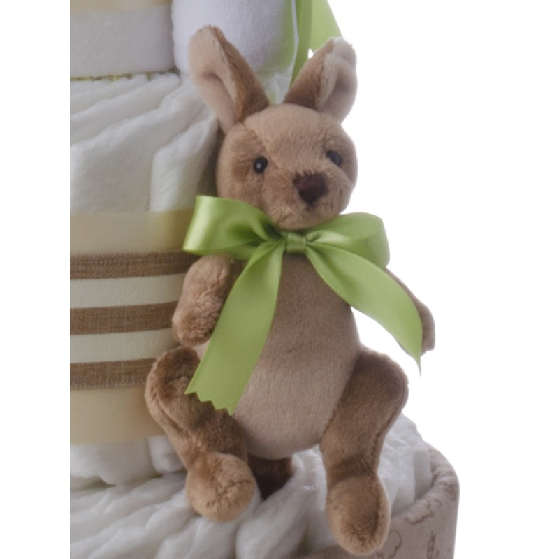 Kangaroo Plush Toy Mini