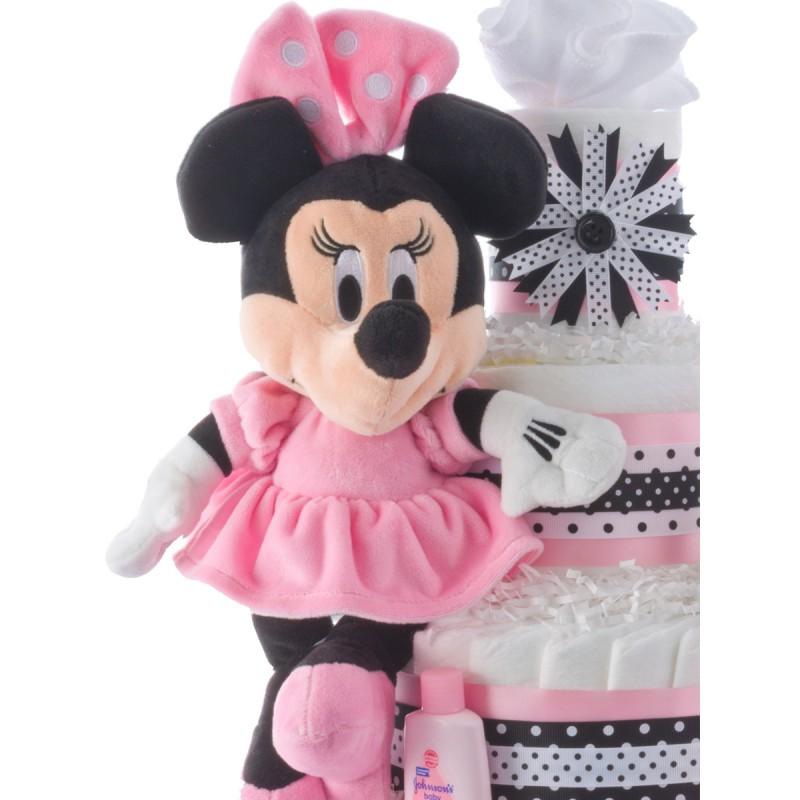 Minnie Mouse Plush Toy