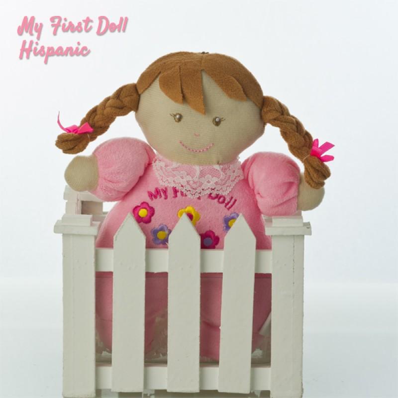 My First Doll Hispanic