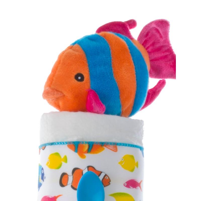 Sea Friends Plush Toy
