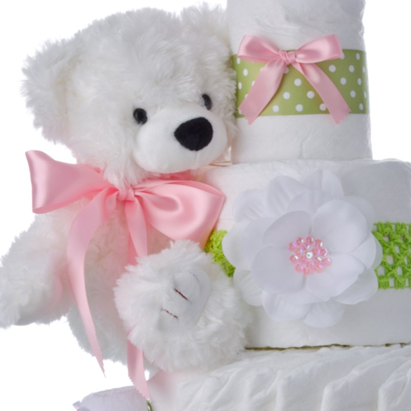 Gund Molly Plush Bear
