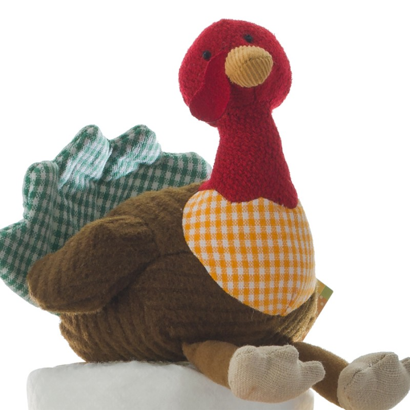 Gund Turkey Plush Toy