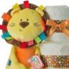 Circus Plush Lion