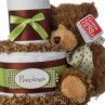 Gund Brown Plush Bear